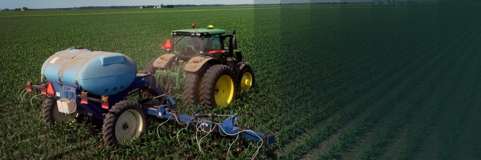 Illinois Nutrient Research  and Education Council